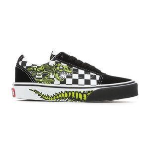 Vans® Ward Kids' Dino Skate Shoes